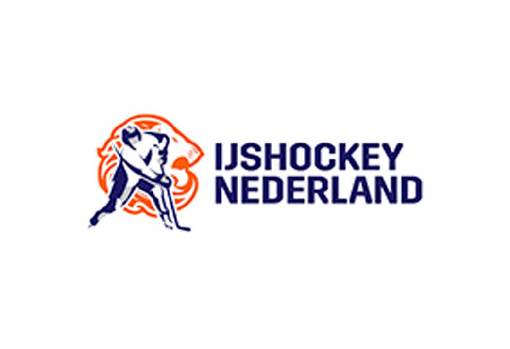 Logo Ijshockey