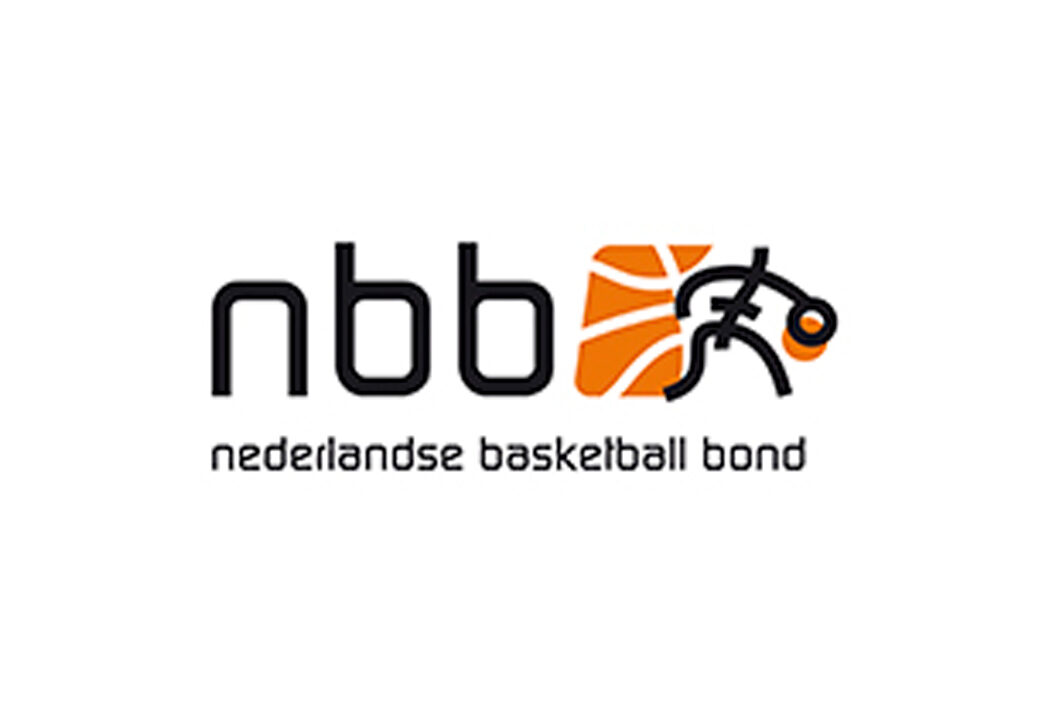 Logo Nerderlandsebasketballbond