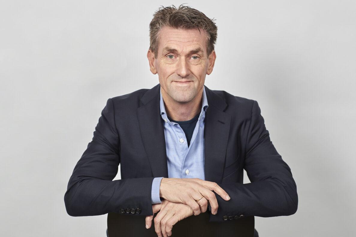 Patrick Wouters van den Oudenweijer